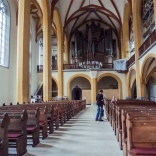 Stadtkirche Jena LUMICS 12