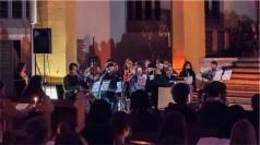 Nacht der Lichter Orchester