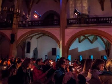 Nacht der Lichter in Jena 07
