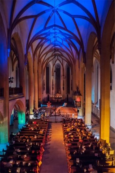 Nacht der Lichter in Jena 12