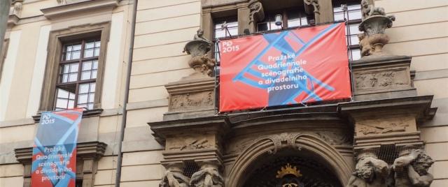 Prag Quadriennale titel