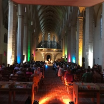 17 Lumicser Predigerkirche Kirchentag 18