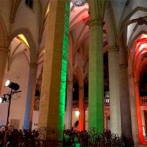17 Lumicser Predigerkirche Kirchentag 22