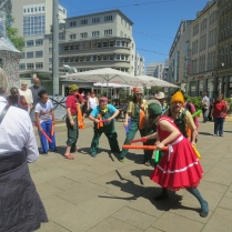 17 Latzhosen Kirchentag Erfurt 109