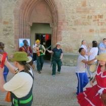 17 Latzhosen Kirchentag Erfurt 180