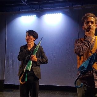 Krieg&Frieden fann to see premiere 126